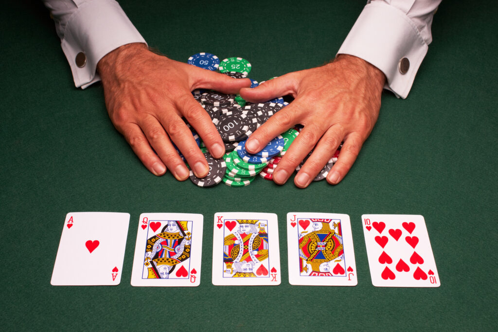 How to Become a Professional Gambler: A Career Guide